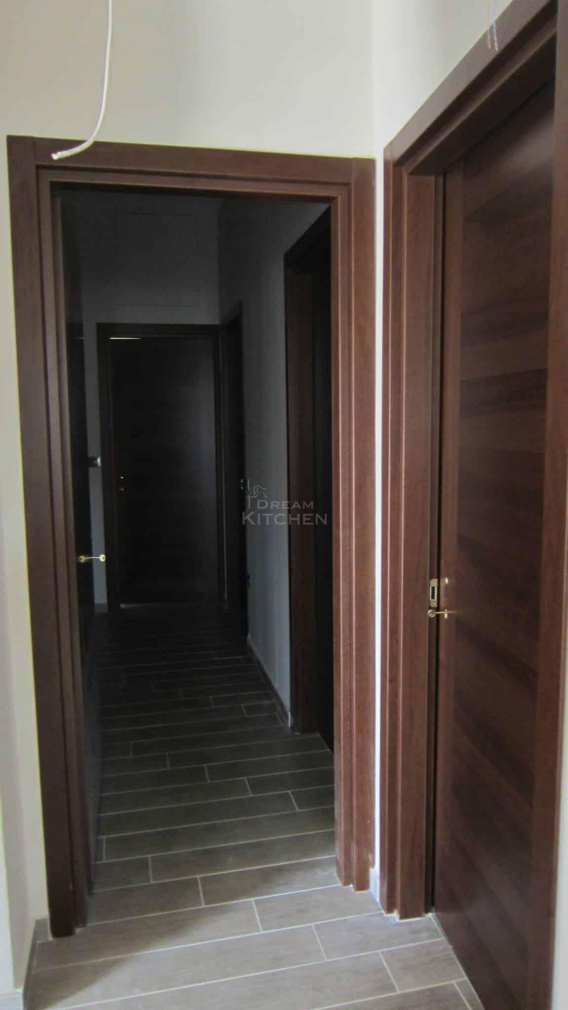 Πλήρης επίπλωση κατοικίας πορτα καπλαμα 11