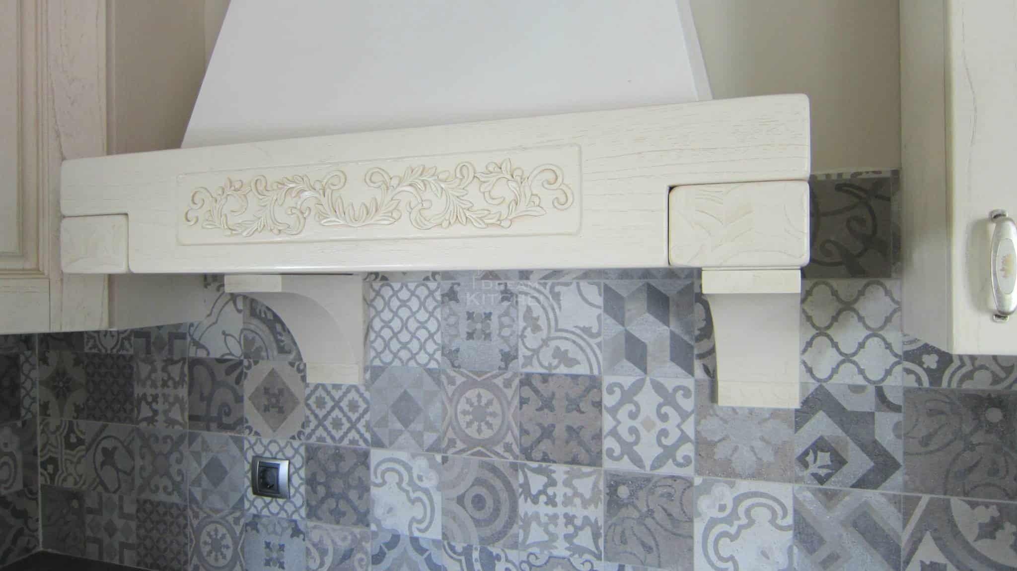 Πλήρης επίπλωση κατοικίας κουζινα μασιφ 13