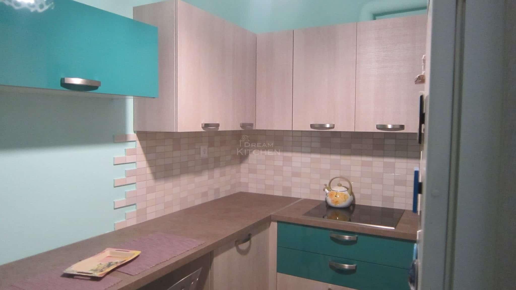 Βακελιτης Επιπλα Κουζινας 1