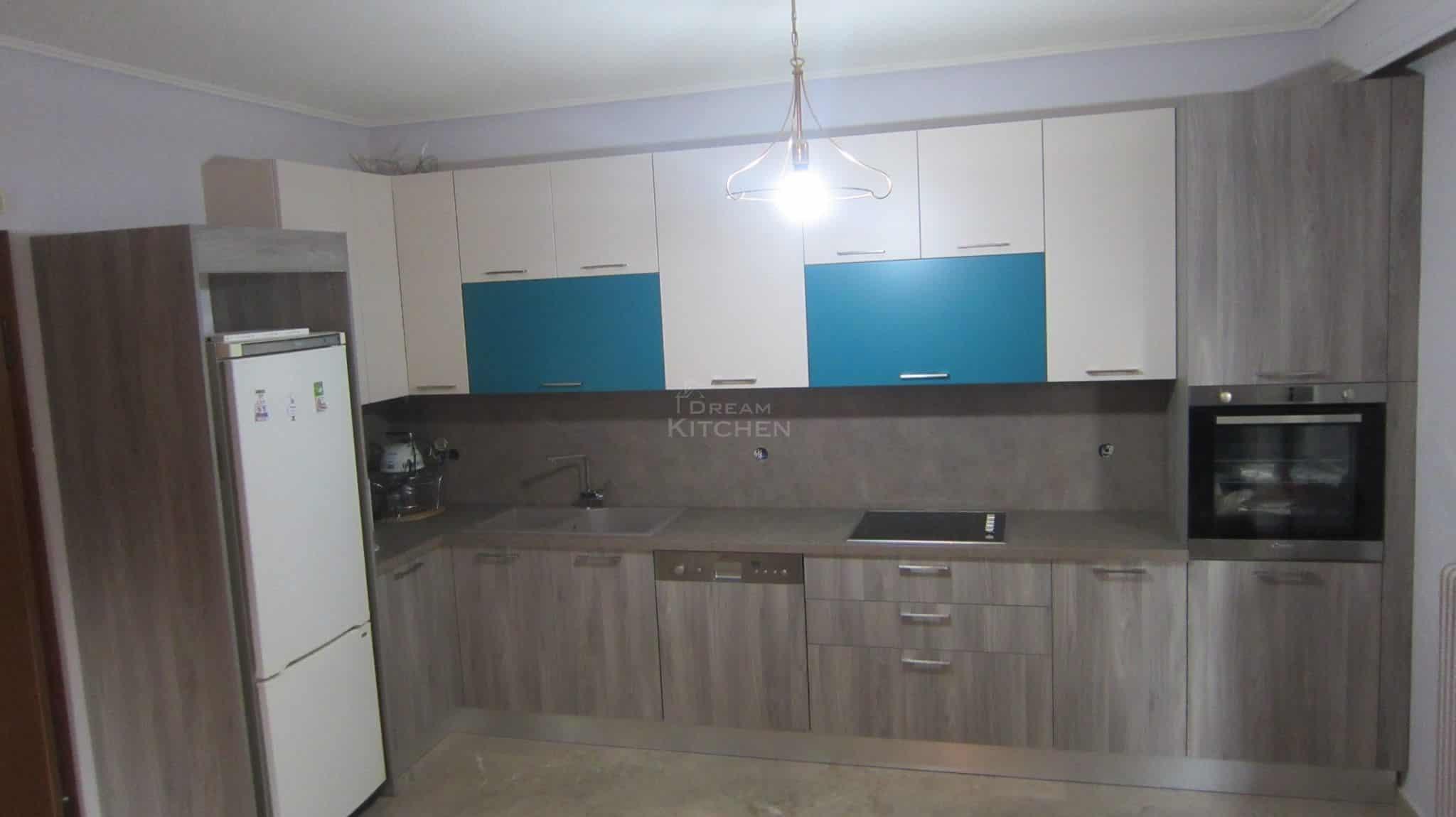 Επιπλα Κουζινας σε βακελιτη και ματ λακα 2