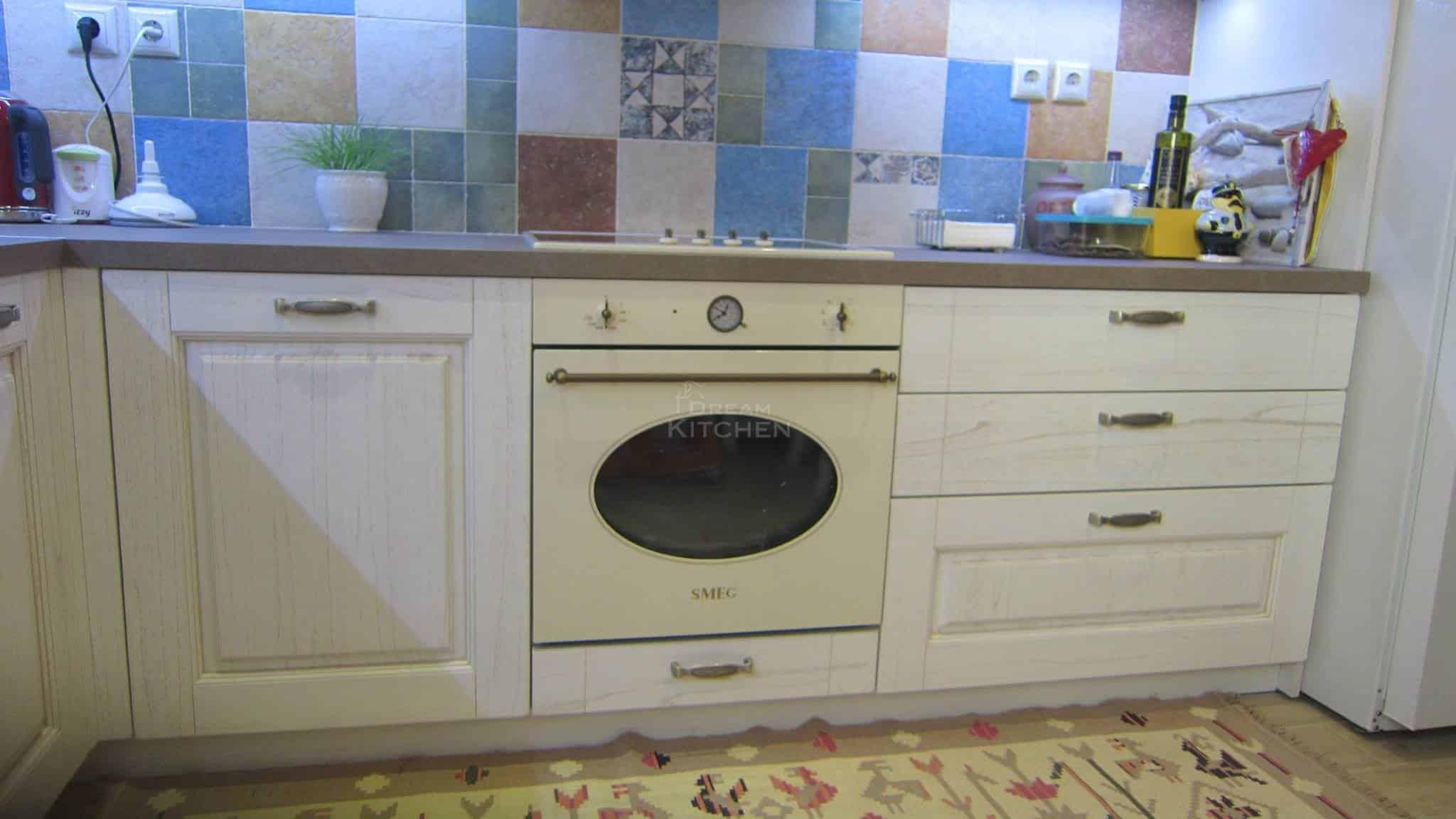 Επιπλα Κουζινας Ξυλο Μασιφ 5