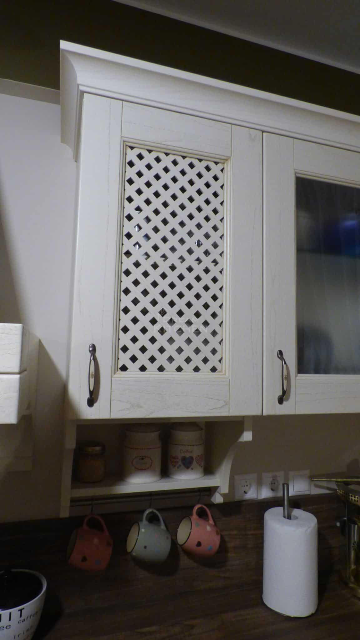 Έπιπλα Κουζίνας Μασίφ Ξύλο 41