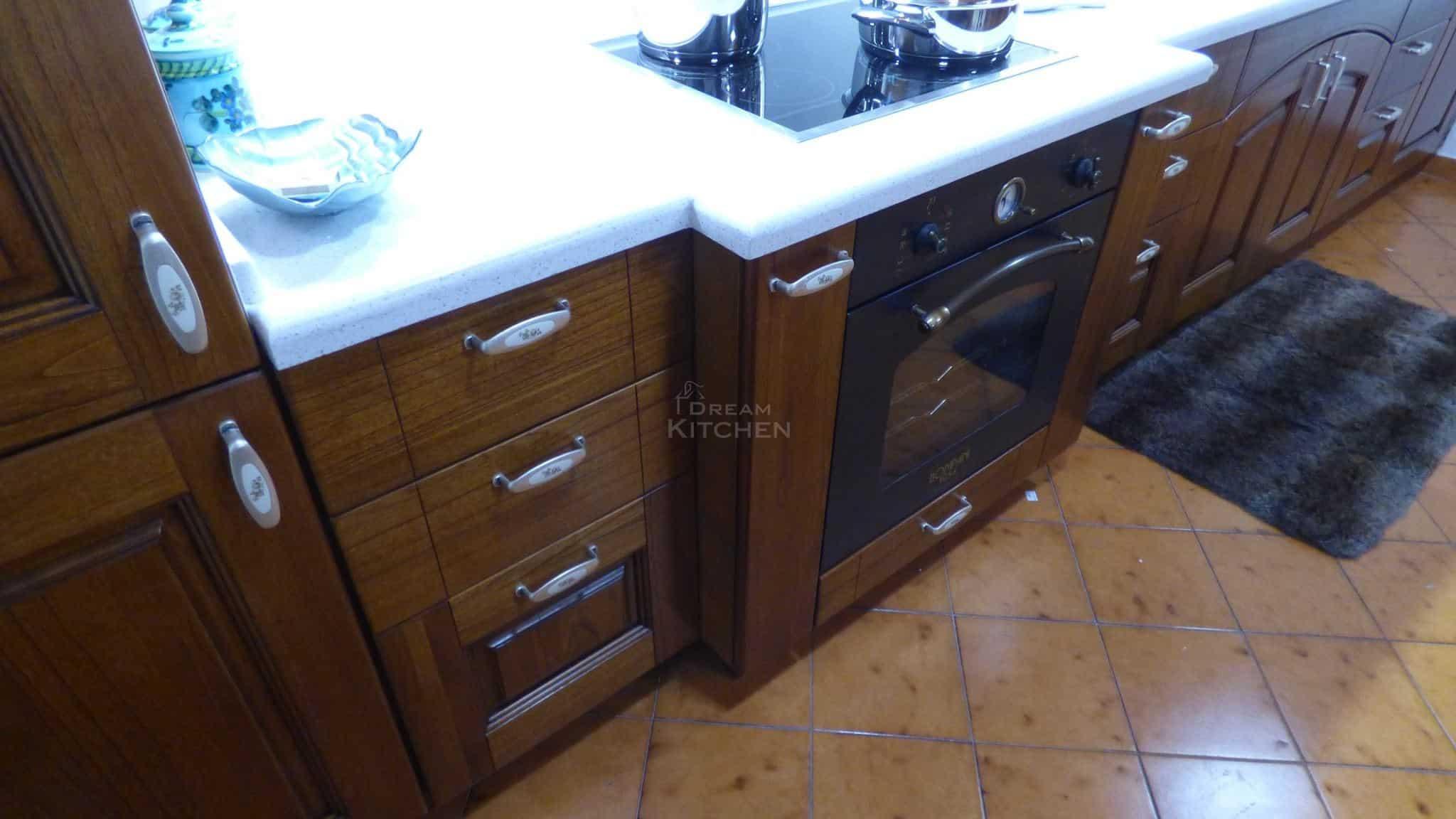 Επιπλα Κουζινας μασίφ Olivia Castagno 10