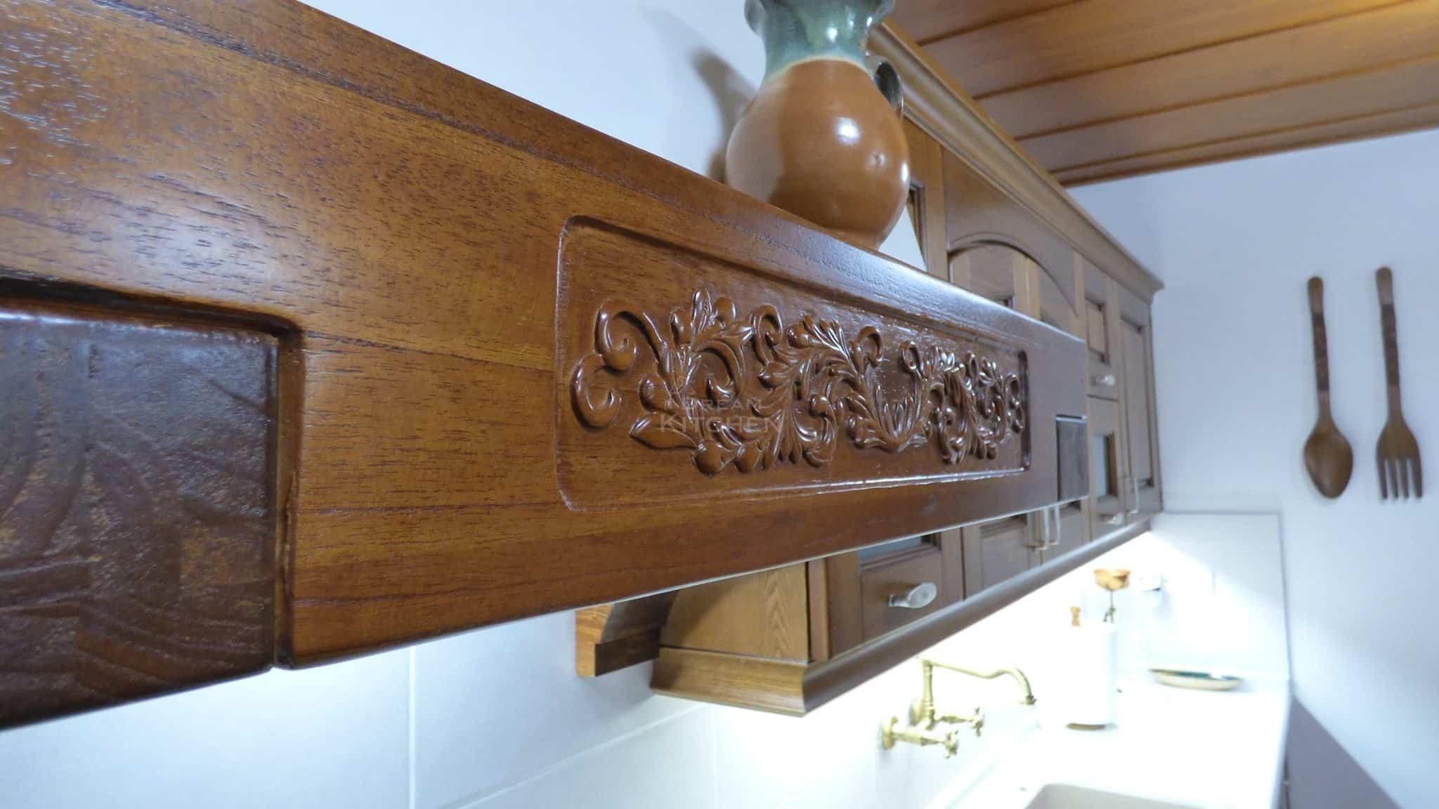 Επιπλα Κουζινας μασίφ Olivia Castagno 15