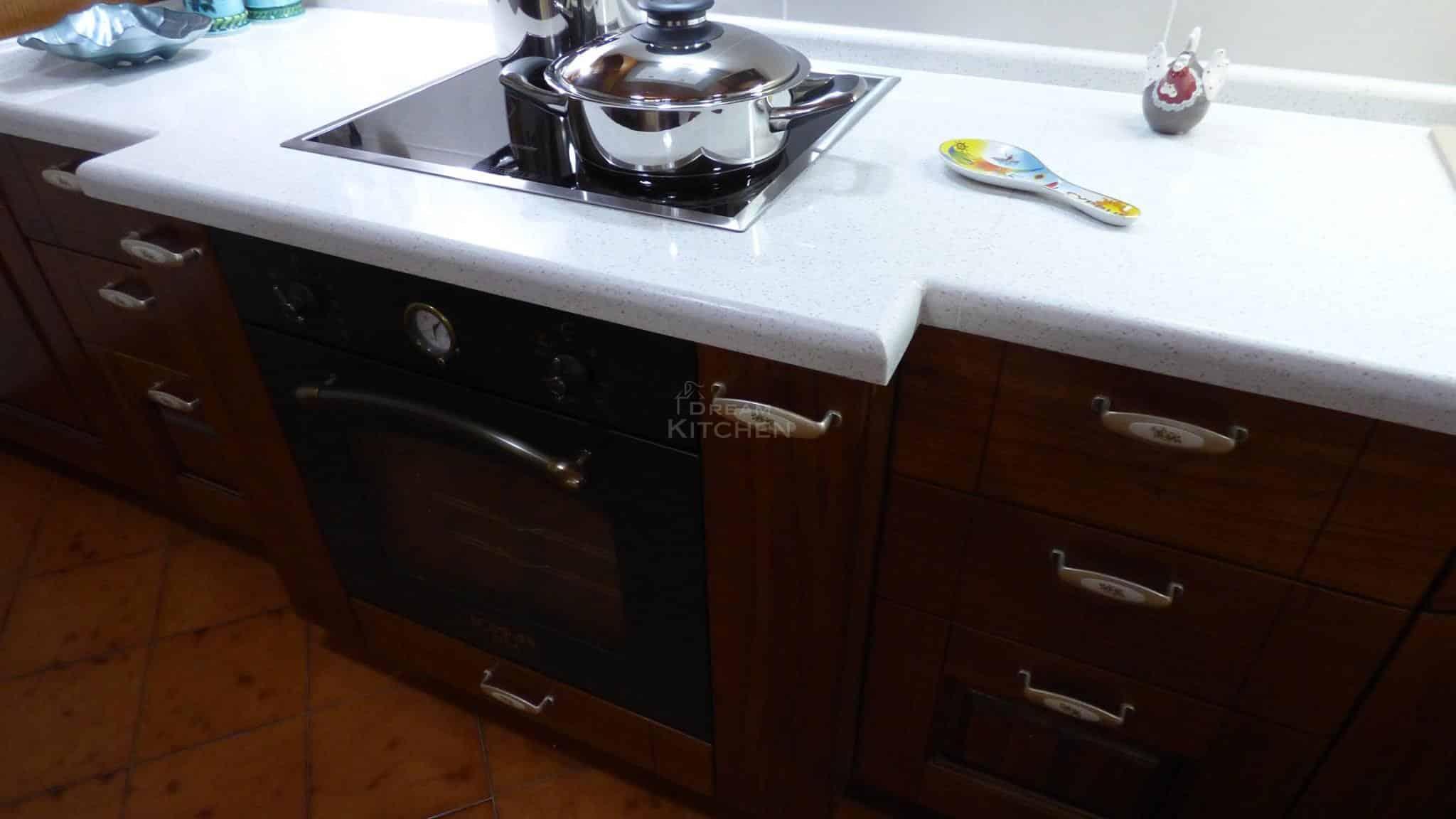 Επιπλα Κουζινας μασίφ Olivia Castagno 17