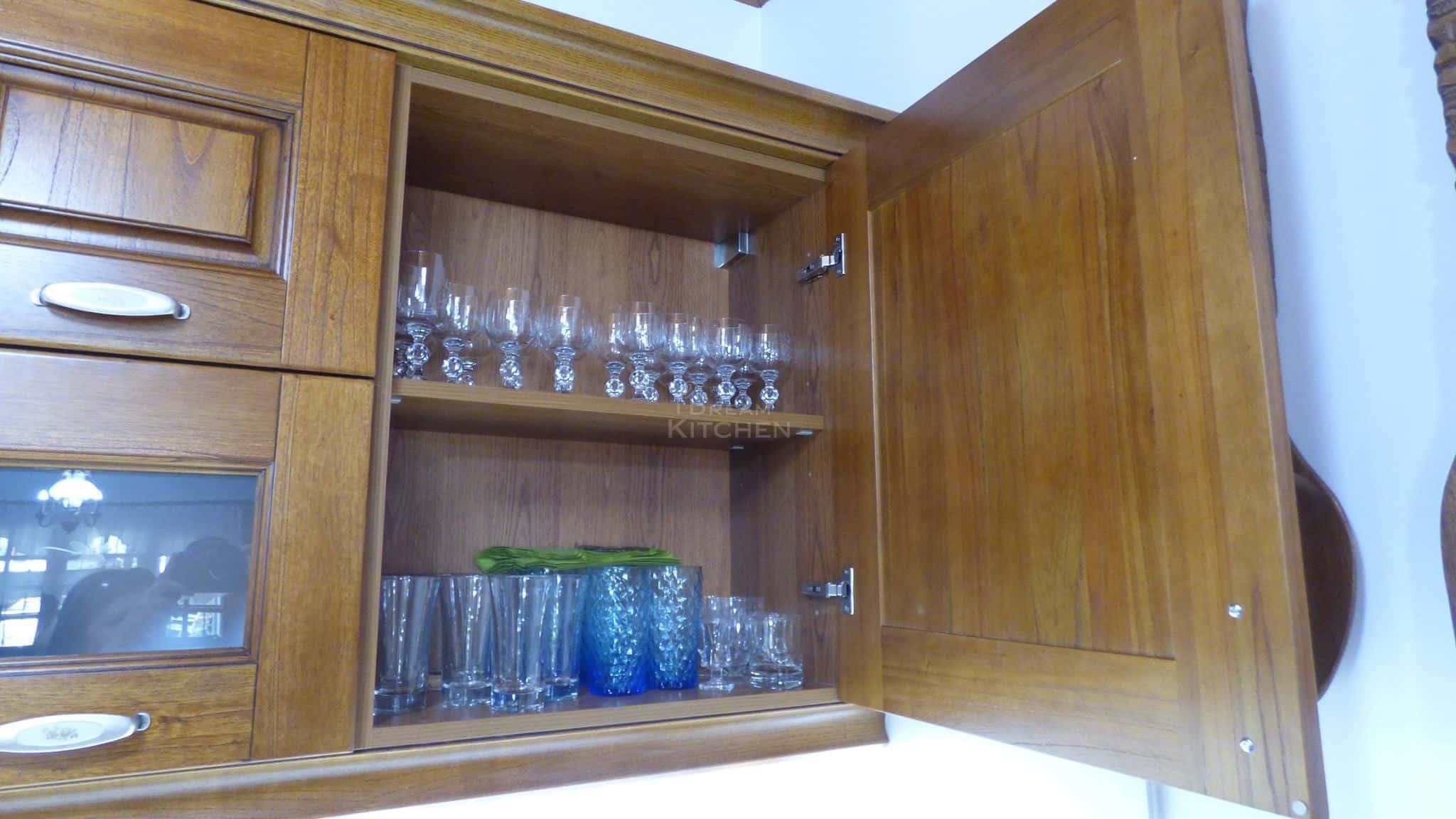 Επιπλα Κουζινας μασίφ Olivia Castagno 29