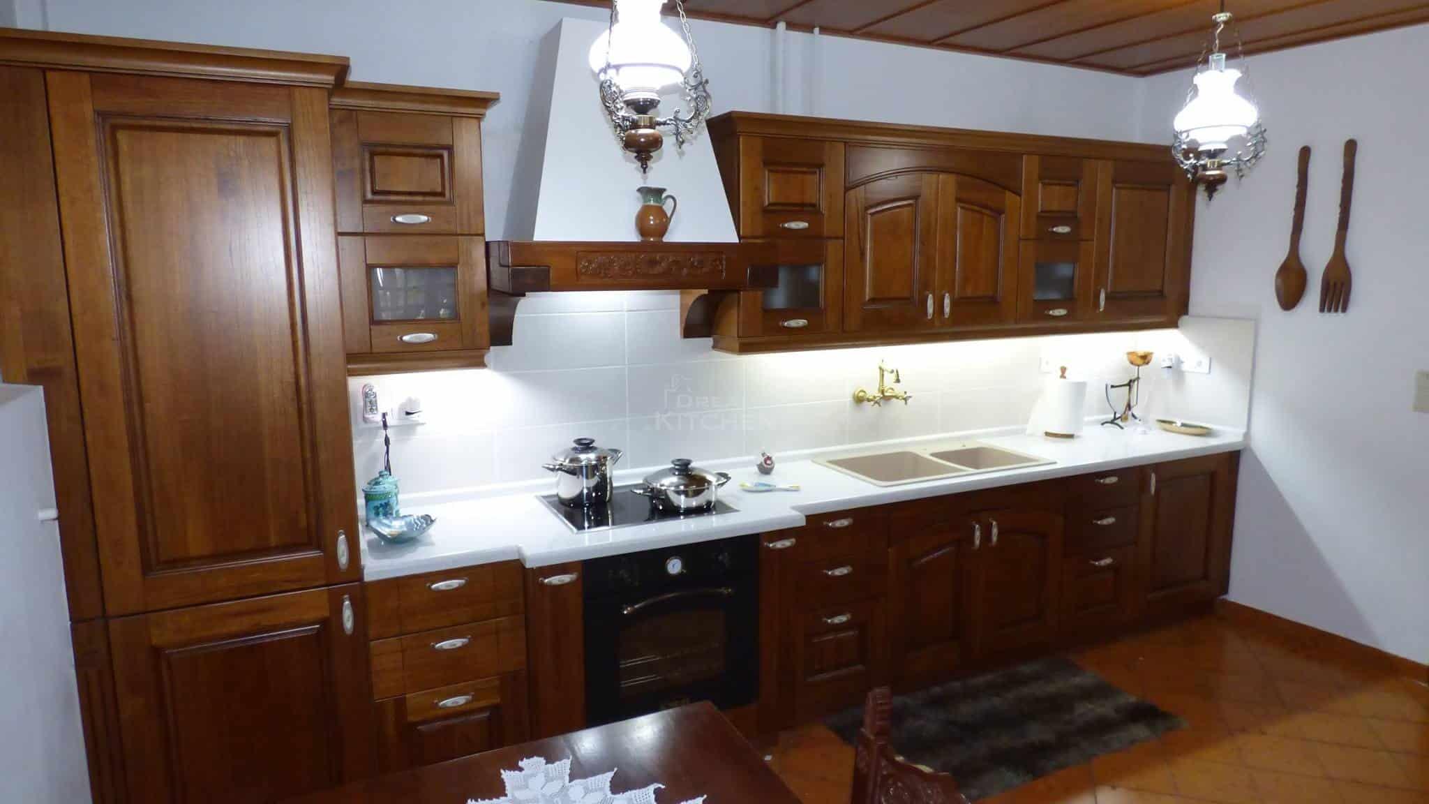 Επιπλα Κουζινας μασίφ Olivia Castagno 6