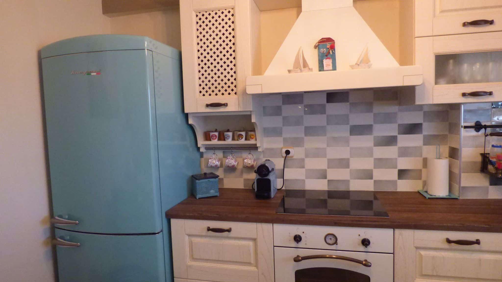 Επιπλα Κουζινας μασίφ πορτάκι Μοντέλο Olivia 17