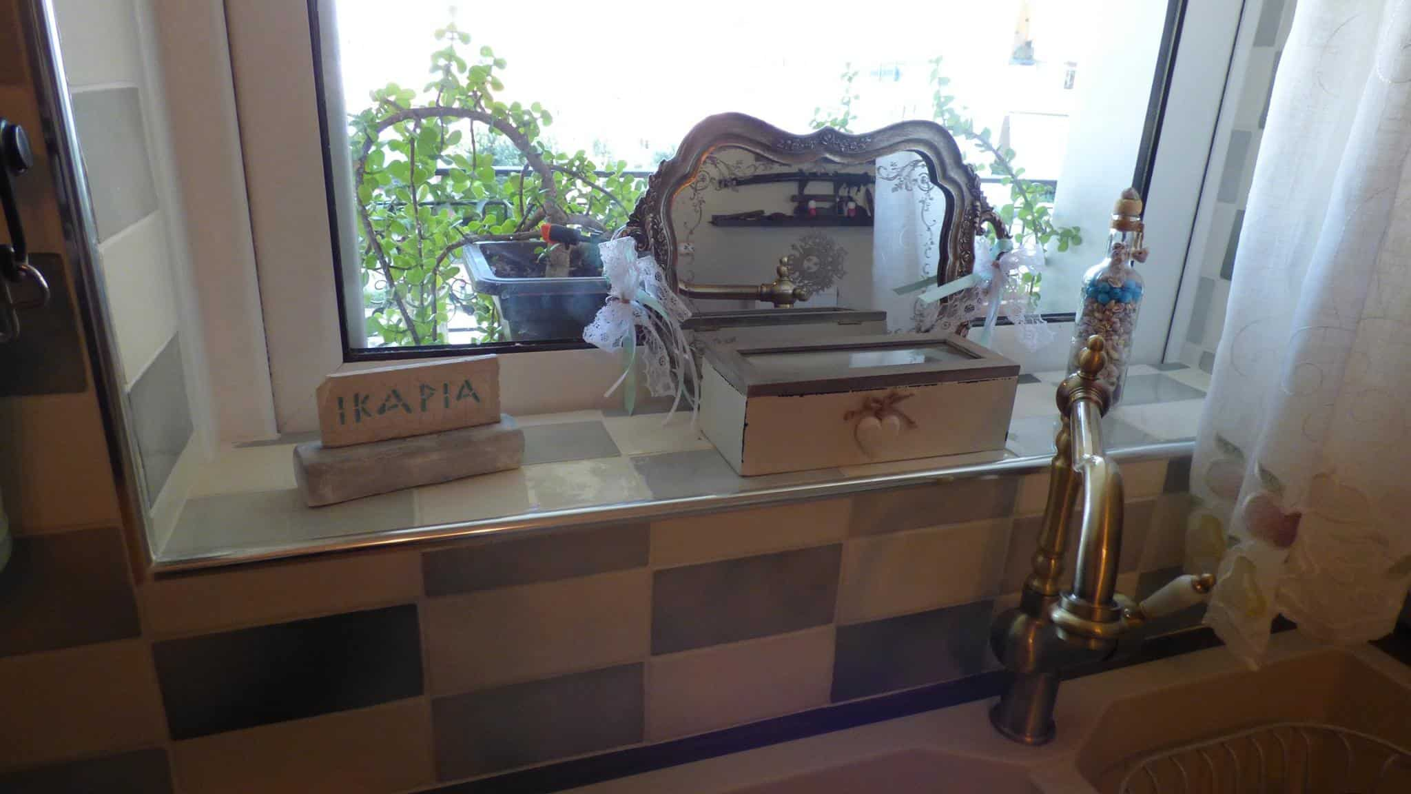 Επιπλα Κουζινας μασίφ πορτάκι Μοντέλο Olivia 26