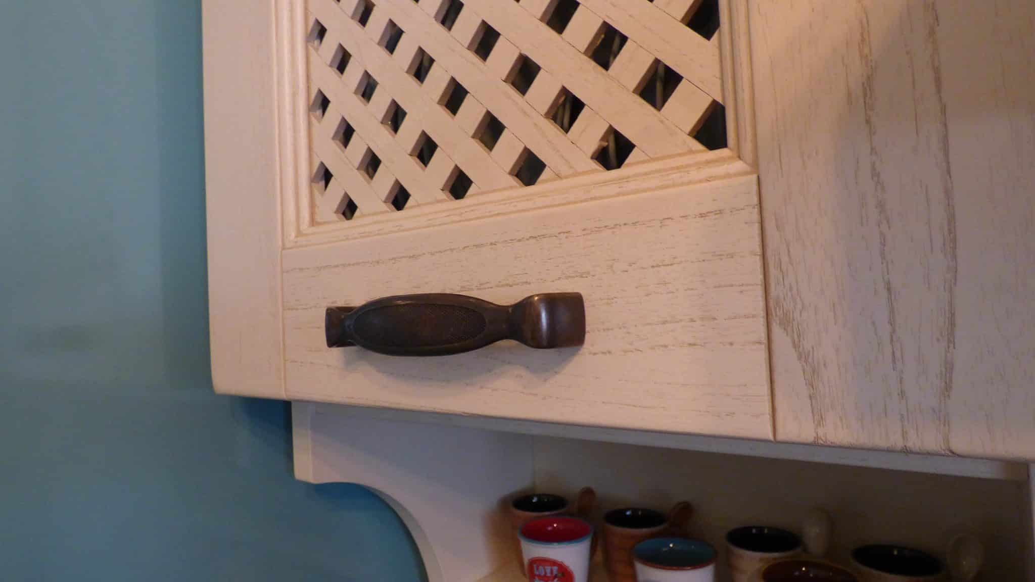 Επιπλα Κουζινας μασίφ πορτάκι Μοντέλο Olivia 29