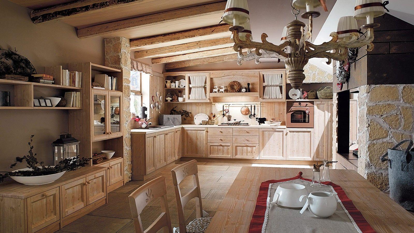 μασιφ fieno talcato κουζινα