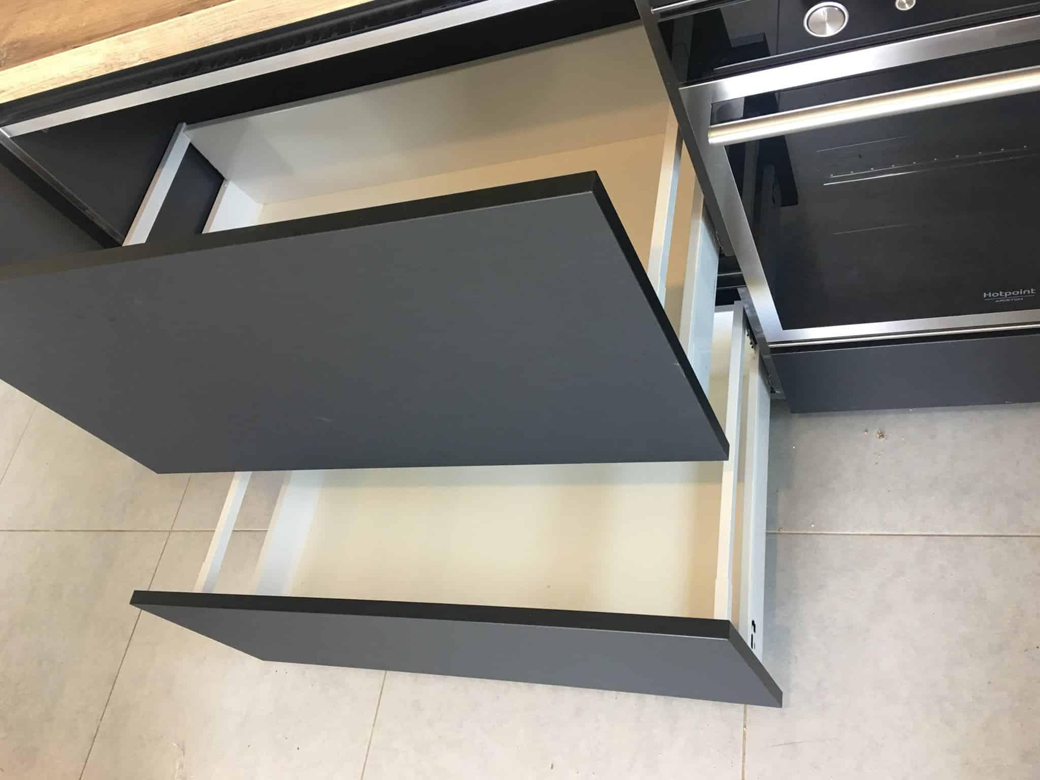 Επιπλα Κουζινας Fenix NTM®15