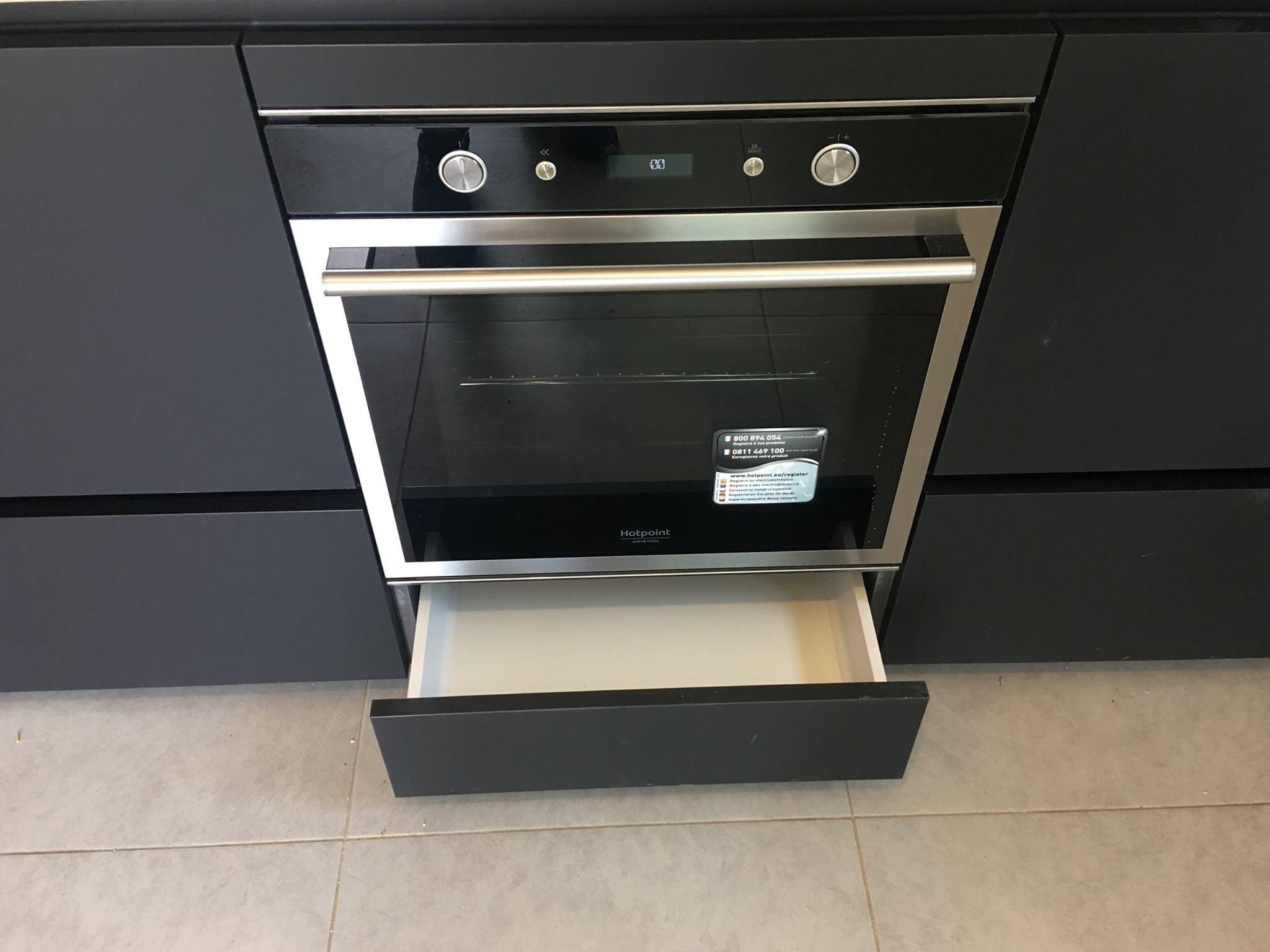 Επιπλα Κουζινας Fenix NTM®17