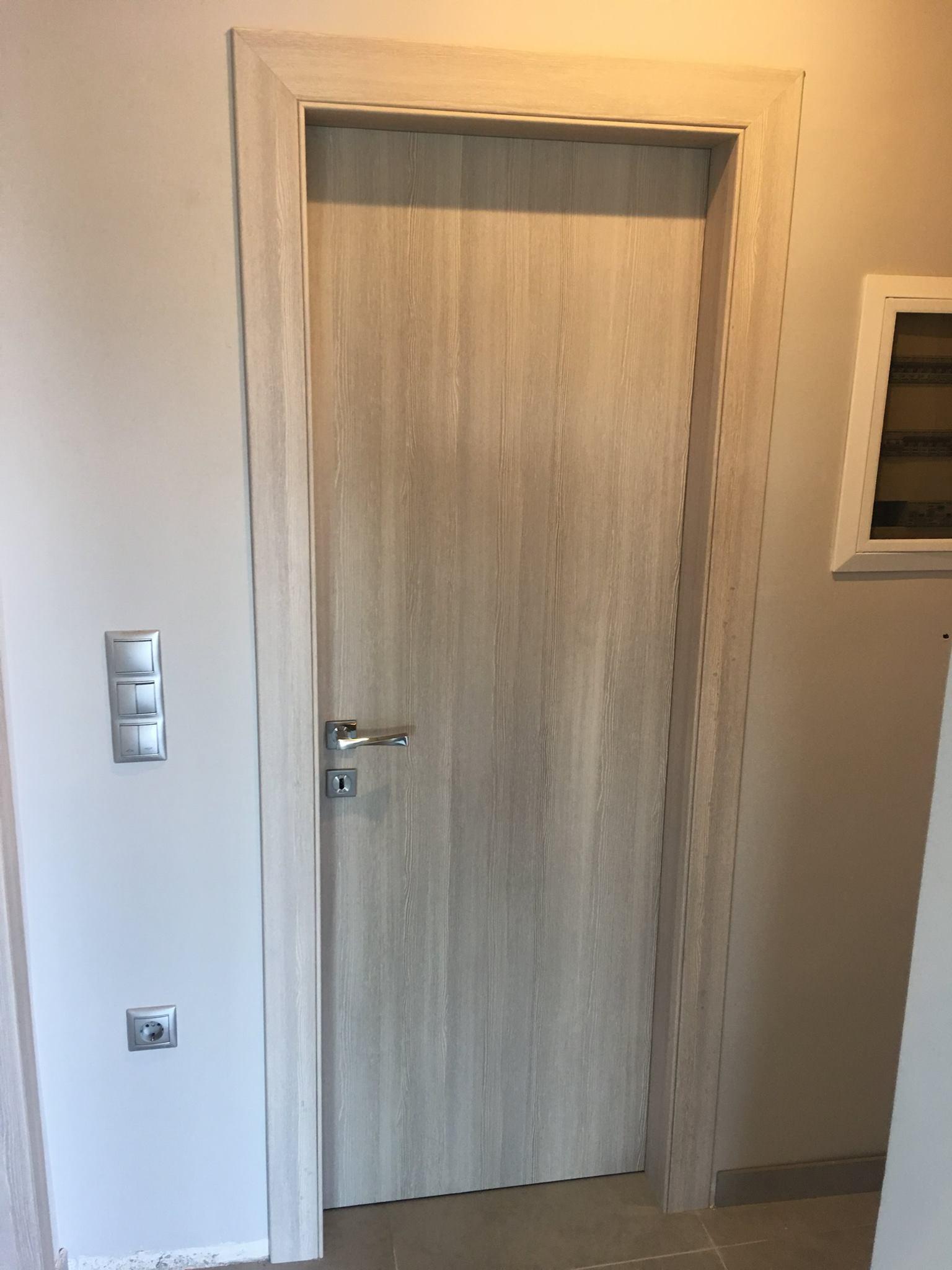 Πορτα Laminate 2