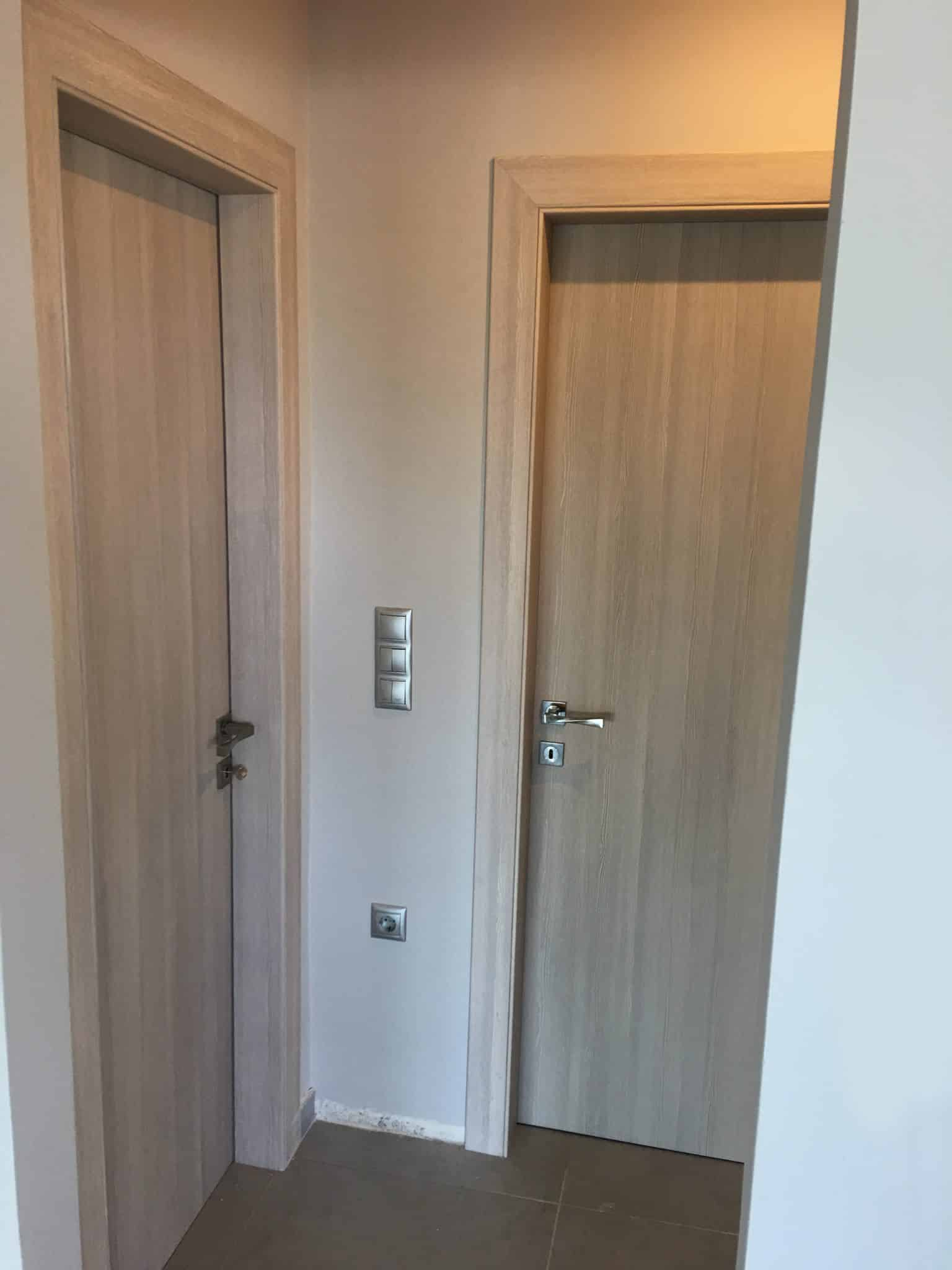 Πορτα Laminate 4