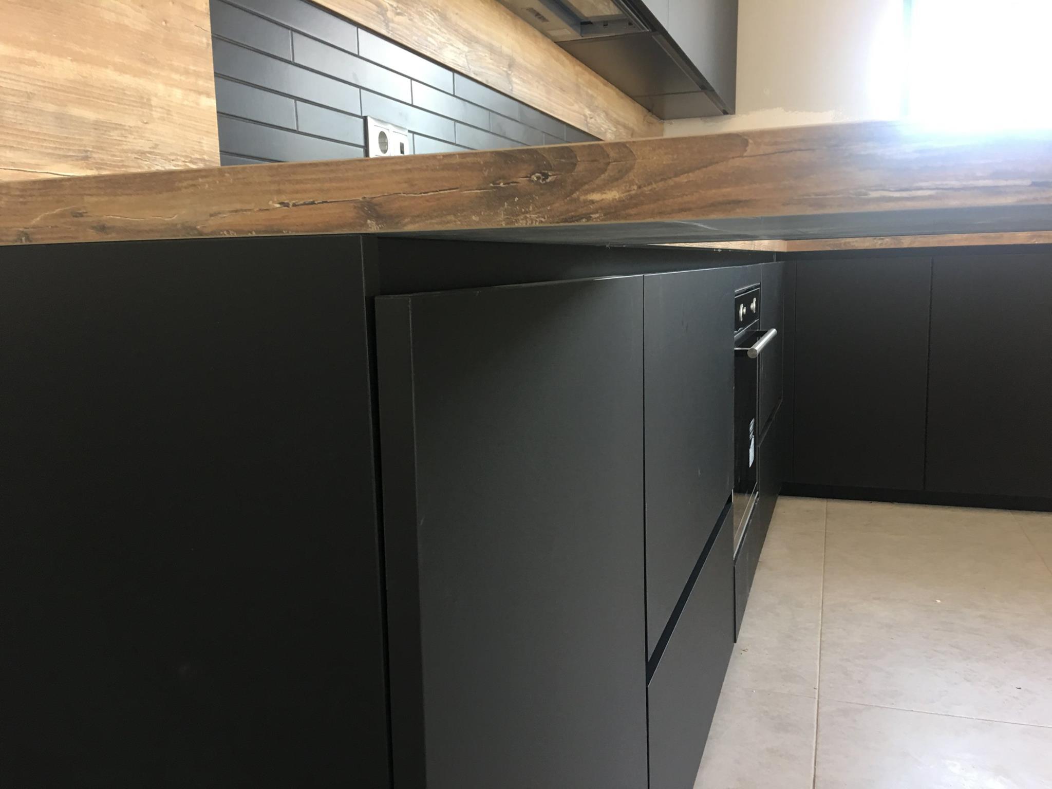 Επιπλα Κουζινας Fenix NTM®5