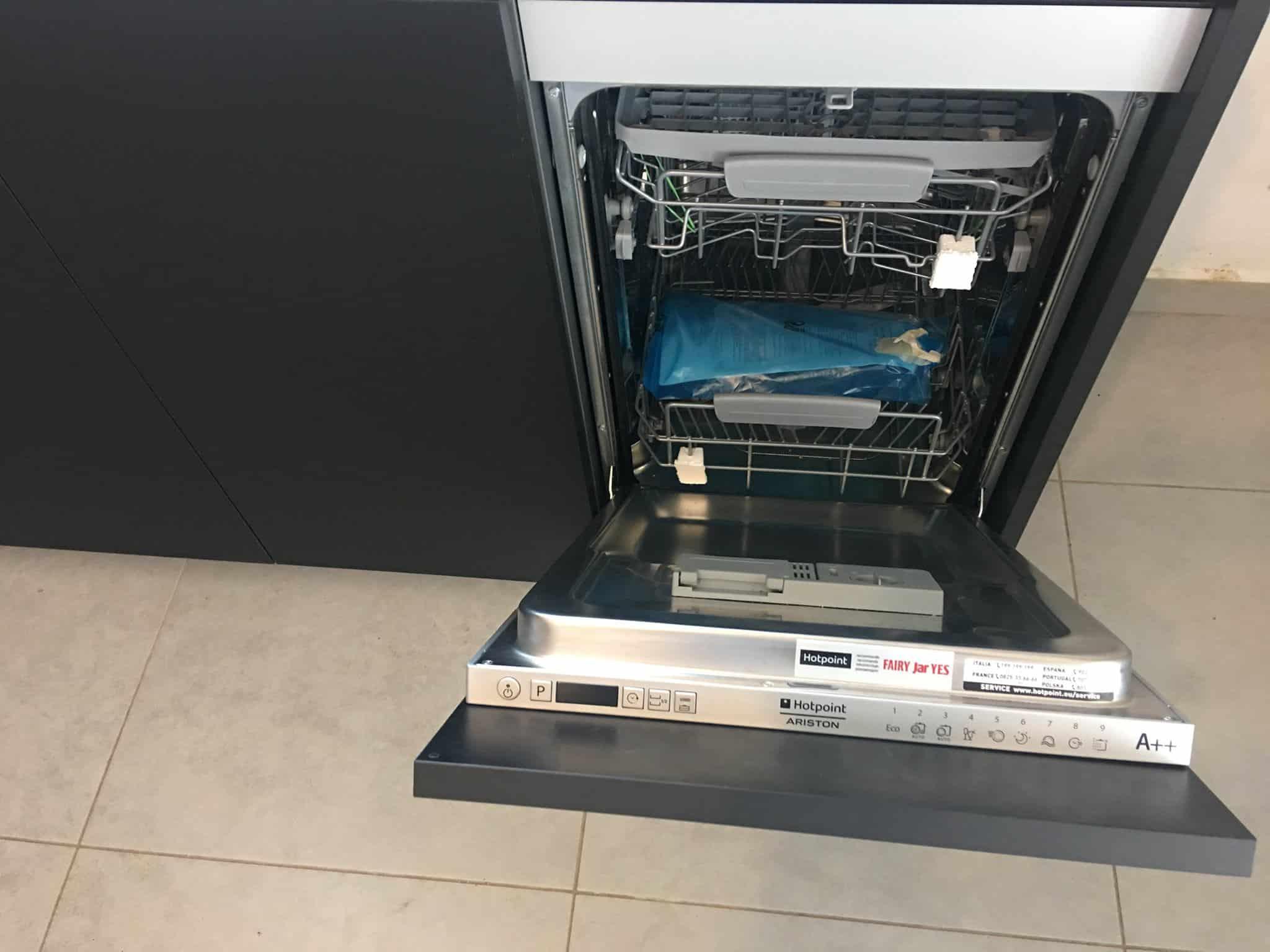 Επιπλα Κουζινας Fenix NTM®8